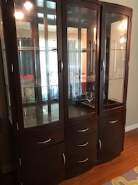 China Cabinet $450 or Best Offer San Antonio, 78228