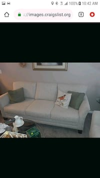 Signature Couch and chair Cape Coral, 33914
