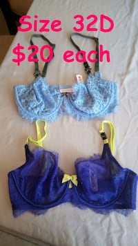 Brand new with tag Victoria secret 32D Poway, 92064
