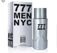777 Men NYC - Impression of 212 Men by Carolina  Stafford, 22554