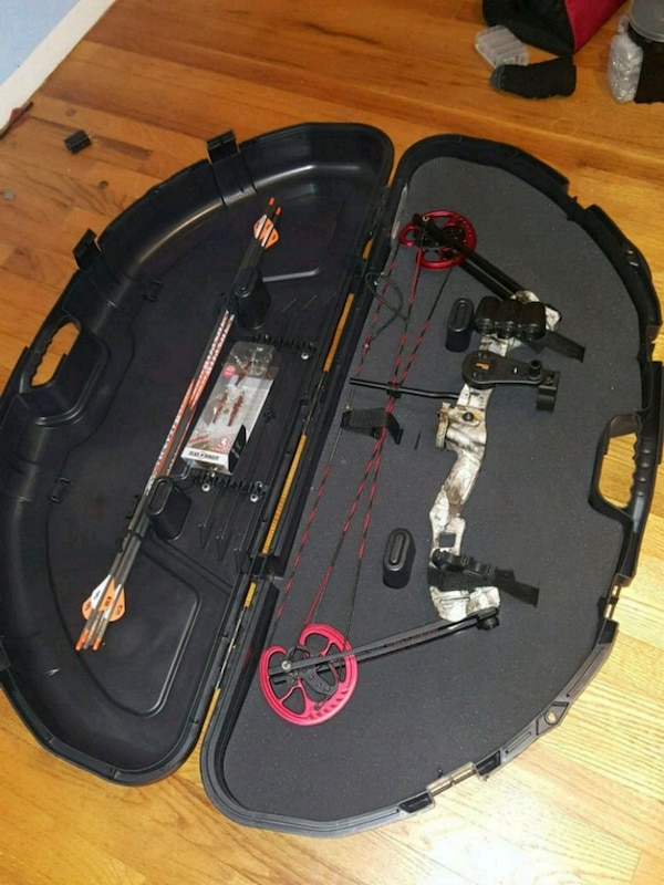 Hunter extreme compound bow