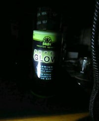 Super glow premium glow in the dark acrylic paint brand new bottle St. Catharines, L2T 1V7