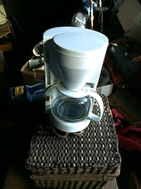 Coffee Maker 3156 km