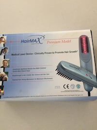 Hair Growth Brush