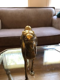 Bronze Camel Antique (Immediate Move Out Sale) Falls Church, 22042