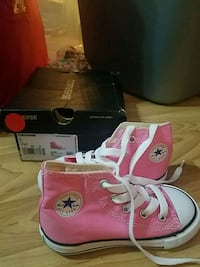 brand new toddler converse shoes Queens, 11362