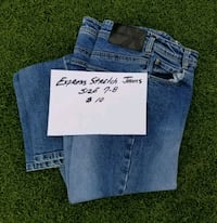 Express Stretch Jeans Surprise, 85388