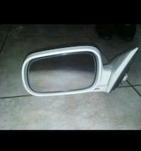 Honda accord left side mirror Riverside County