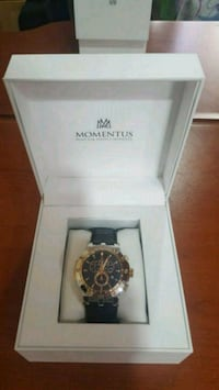 Momentus X600S-04BR Limited Edition Istanbul