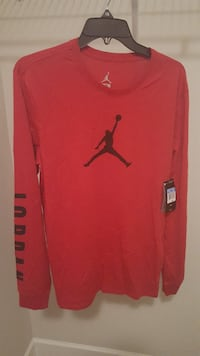 New Jordan shirt size M,XL,2X 3X $35 each Marietta, 30064