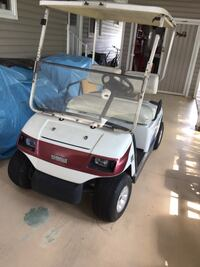 99 Yamaha g 22. Bring your trailer and drive it upon.test drive first.new type charger North Fort Myers, 33917