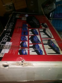 13-1 game table used Placentia, 92870