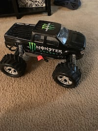 Traxxas stampede rc car Virginia Beach, 23454