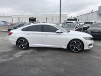 Honda - Accord - 2018 Tampa, 33612