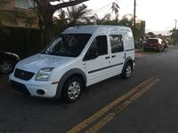 Ford - Transit Connect - 2012 Miami, 33165