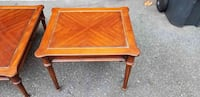 Coffee Table and end table Port Coquitlam, V3C 4G5