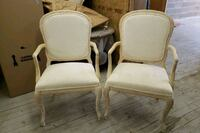 Set of side chairs - great for beach house!