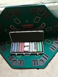 card game system