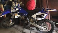2002 yz125 rebuilt motor and front shocks all stock Mansfield, 02048