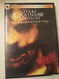 The Texas chainsaw massacre the beginning unrated Sterling Heights, 48313
