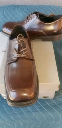 Mens Kenneth cole shoes brand new!