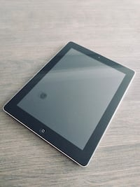 Ipad3 64GB with charger Mississauga, L5B