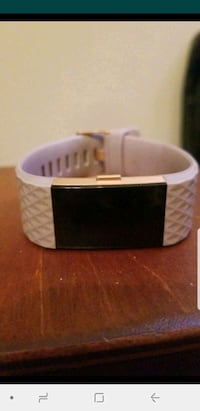 Fitbit charge 2 San Marcos, 78666