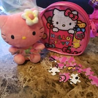 Hello KITTY  Laval, H7S 1L4