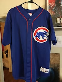 Used Blue Sammy Sosa Jersey for sale in Los Angeles - letgo d393ae87a