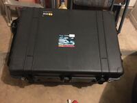Pelican Case 1600 BRAND NEW
