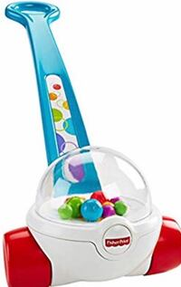 Classic Fisher Price Corn Popper push toy Silver Spring, 20904