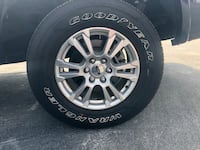 2017 f-150 stock rims and tires for sale ! Miami, 33156