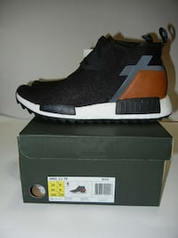 *DS* NMD_C1 TR Size 10 Surrey, V3T 4A9