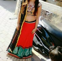 women's red and black dress Ahmedabad, 380038