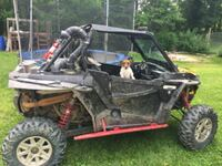 2015 Polaris RZR 1000 XP ALEXANDRIA