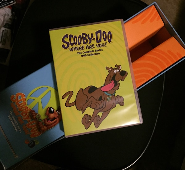 Scooby-Doo Where Are You? The Complete Series b11621c9-a0ba-421a-b0af-ff4cd19f52bd