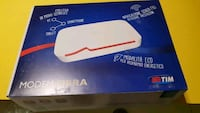 Box router wireless Linksys bianco e blu Legnano, 20025