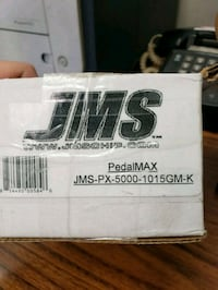 JMS Pedal Max for GM vehicles. Spokane Valley, 99216