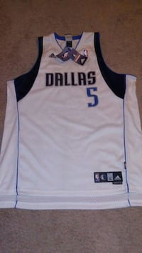 Dallas Mavericks Josh Howard basketball jersey Lakewood