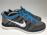 Nike Lunarepic Flyknit Men's Running Athletic Shoes Size 10 O'Fallon, 63366