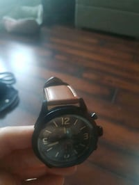 Fossil Watch 536 km
