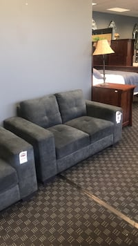 Loveseat / Sofa Available For $299