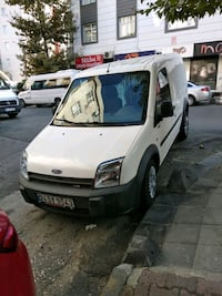 2006 Ford Transit Connect Uğur Mumcu