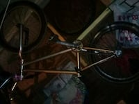 Its a good working  20 inch fit bike 25 front sp  Fresno, 93705