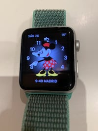 Apple Watch serie 1 de 42mm Elche, 03202