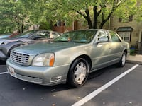 Cadillac - DeVille - 2005 Chevy Chase, 20815