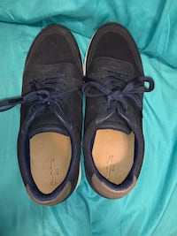 Size 10 men's shoes. Never worn. Tried on and put up Gurley, 35748