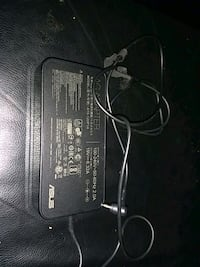 Asus Laptop charger 100-240V