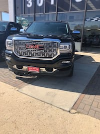 2018 GMC Sierra 1500 Denali Washington