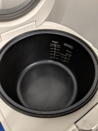 Compact Rice Cooker Tustin